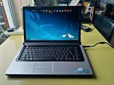 Dell Studio 1555 C2D P7450 4GB 320GB ATI HD 4570 DVDRW WLAN WEBCAM 15.6''