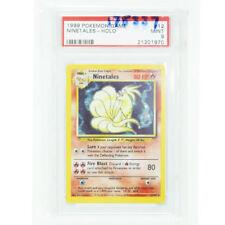 Holofoil Rare Base Set Pokémon Individual Cards in English
