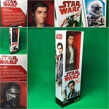 Star Wars Kylo Ren Captain Poe Dameron Hasbro OVP Neuwertig #
