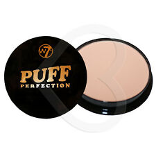 Cosmetici W7 Puff Perfection cipria-Fair-all in one color crema in polvere
