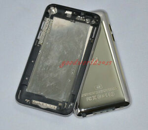 NEW Back Cover Housing for iPod Touch 4 4th Gen 8GB