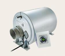 Truma-Therme 5l  mit Warmluft  oder über  220V Heizelement mit LED Fernanzeige