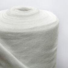 Curtain Interlining 64% Poly/36% Viscose - 50m Roll