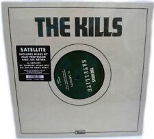 "THE KILLS 10"" Satellite DUB Mix! RECORD STORE DAY Ltd Edition RSD 2011 SEALED !"