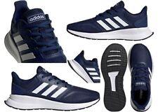 Zapatos de Mujer adidas Runfalcon EG2544 Zapatillas Running Deportivos Suela