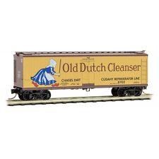 Micro-Trains MTL N Cudahy Refrigerator Line #2 40' Wood Reefer 04900770