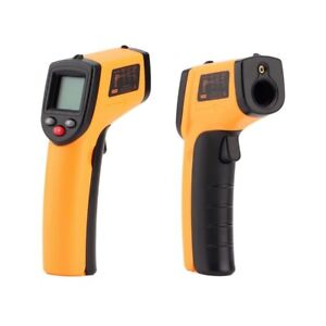Paranormal Ghost Hunting Equipment Handheld Thermometer Gun with Laser Sight