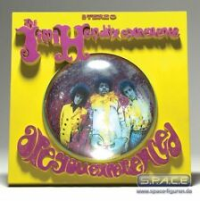 JIMI HENDRIX  Are you Experienced  3D Album Cover