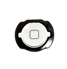 OEM White Home Button Replacement For Apple iPod Touch 4th Gen 4G High Quality