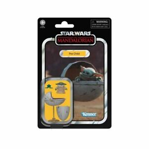 Star Wars The Vintage Collection The Child The Mandalorian Figure