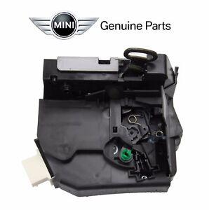 For Mini Cooper 2007-2015 Front Passenger Right Door Lock Actuator Motor Genuine