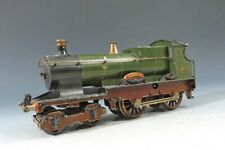 S 50634 Bing Dampflokomotive Sydney 3410 in Spur 1