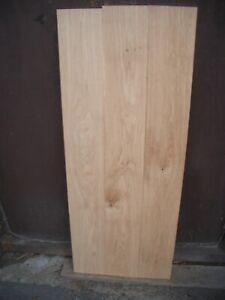 3 x deutsche Eiche Eichenbretter gehobelt bis 1,20 m / 16 cm kammertrocken