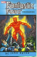Fantastic Four Visionaries John Byrne Volume 8 GN Avengers Dr Doom OOP New NM