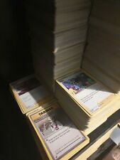 1000 Pokemon Cards - All Trainers bulk M/NM pack fresh cards