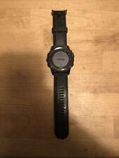 New listing Garmin Fenix 3 HR Sapphire Watch GPS Sport Triathlon Fitness