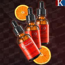 C20 OST Original Pure Vitamin Serum 30ml Ascorbic Acid / Korean Cosmetics