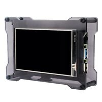 Suitable for Raspberry Pi 4 Inch MI Display Acrylic Case for Raspberry Pi D F3B2