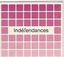 INDETENDANCES fnac COFFRET PROMO 12 CD vol 1 à 10 + jazz + classique