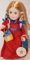 Doll Effanbee Eleven and a Half Inches Very Good Condition