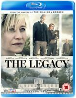 Nuovo The Legacy Stagione 2 Blu-Ray