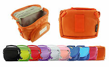 Premium Travel Bag Carry Case Cover for Nintendo DS Lite DSi DSi XL 3DS 3DS XL