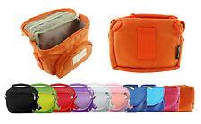 Premium Travel Bag Carry Case for Nintendo DS Lite DSi DSi XL 3DS 3DS XL