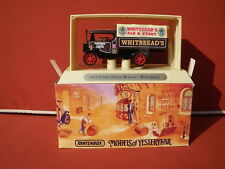 MATCHBOX COLLECTABLES GREAT BEERS YGB011 1922 FODEN STEAM WAGON WHITBREAD