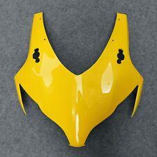 Front Upper Fairing Headlight Cowl Nose Fit For Honda CBR1000RR 2008-2011 09 10