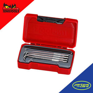 TM149 - Teng Tools - 4 in 1 Hook and Pick Set
