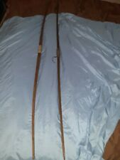 Vintage long bow lot of 2