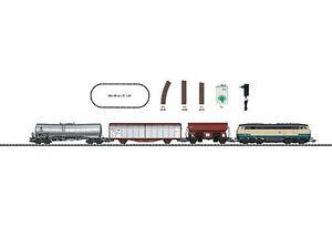 """Trix 21526 Startpackung """"Güterzug mit Baureihe 216"""" +Fabrikneu+"""