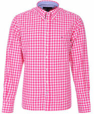 Tommy Hilfiger Men's Business and Formal Shirts