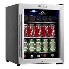 Refrigerador bajo cubierta