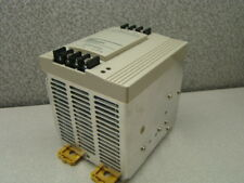 Omron S8VS-24024 Power Supply, Input 100-240VAC, Output 24VDC