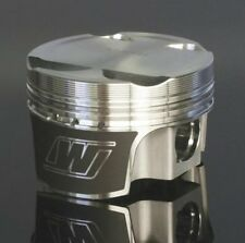 Wiseco K631M86 Forged Piston Set 86mm Flat Top Honda Civic Si Acura RSX K20 K24