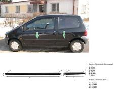 Bandes de protection de porte pour Renault Twingo I Hatchback 3 portes 1993-2006