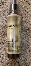 WEN By Chaz Dean Sweet Almond Mint Volumizing Treatment spray 6 Oz. sealed