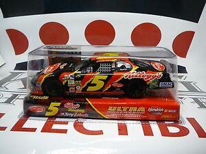 TERRY LABONTE #5 Kellogg's 2004 Monte Carlo Ultra Series 1:24