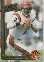FREE SHIPPING-MINT-1991 Action Packed Cincinnati Bengals #34 Boomer Esiason