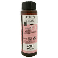 Redken Shades EQ Color Gloss 03RB - Mahogany Hair Color 59.0 ml Hair Care