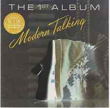The 1st Album - Modern Talking ( Erstauflage - Sonopress ) Hansa 610 338-222
