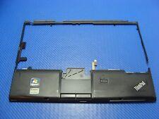 "Lenovo ThinkPad 12.1"" X201 OEM Palmrest with Touchpad 60.4CV04.002 GLP*"