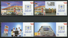 More details for oman stamps 2019 mnh shell oil company 60th anniv 4v set
