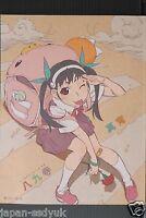 "JAPAN Monogatari series Heroine Book vol.2 ""Mayoi Hachikuji"""