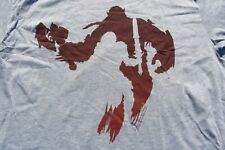 Tshirt XL - Legendary World of Warcraft, Shadow Paladin, Blizzard, Lootcrate