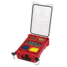 Milwaukee 48-22-8435 Small Parts Organizer 5 Compartment Packout Tool Storage