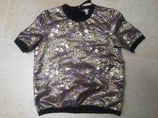 Superbe Top TEE Shirt MARNI pour H&M, T.42