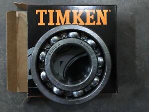 TIMKEN/FAFNIR 6207 C3 Bearing Timken