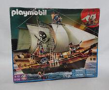 Playmobil Römer-Galeeren